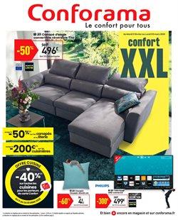 Confort XXL