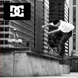 Lookbook DC Shoes