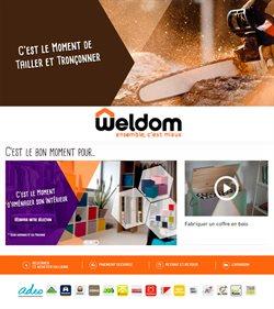 Catalogue Weldom