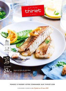 Catalogue Thiriet