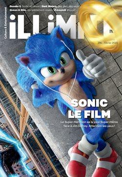 Magazine Illimite de Février 2020