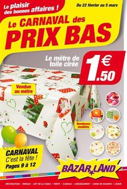 Carnaval des Prix Bas