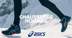 Chaussures Hommes