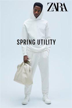 Utility Spring
