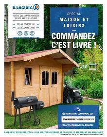 Jardi E Leclerc Catalogue Prospectus Et Code Promo Septembre 2020