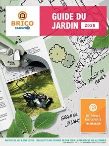 Catalogue Jardi - E.Leclerc : Guide du Jardin 2020
