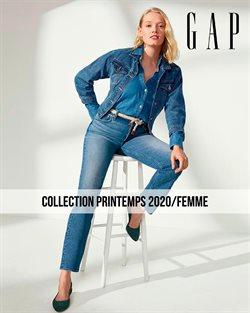 Collection Printemps 2020 / Femme