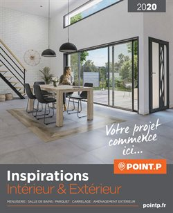 Inspirations Intérieur & Extérieur
