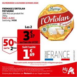 Le meilleur d'Auchan