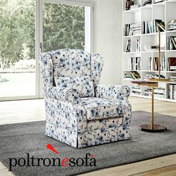 Collection Fauteuils Avril 2020