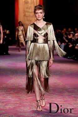 Défilé Haute Couture Printemps-Été 2020