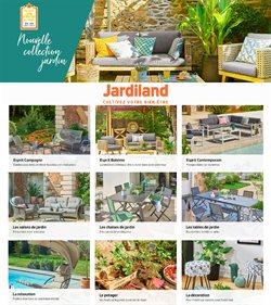 Catalogue Jardiland
