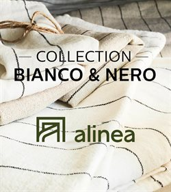 Collection Bianco & Nero