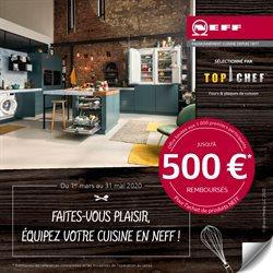Catalogue Neff