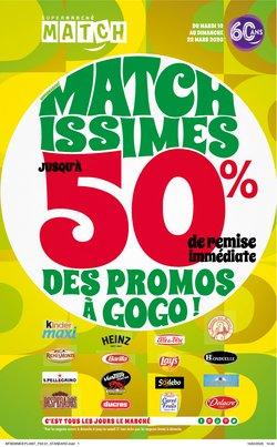 Catalogue Match