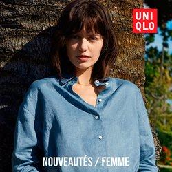 Nouveautés / Femme