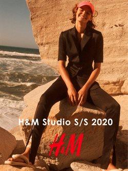 H&M Studio S:S 2020