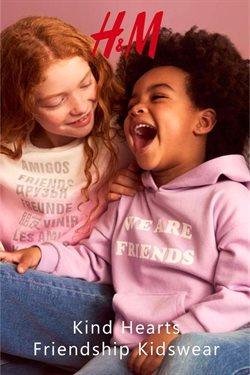 Kind Hearts Friendship Kidswear