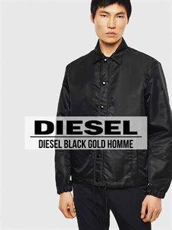 Diesel Black Gold Homme