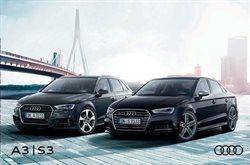 Nouvelles Audi A3/S3