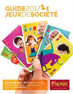 Guide Jeux de Société 2017
