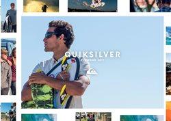 Quiksilver Eyewear 2017