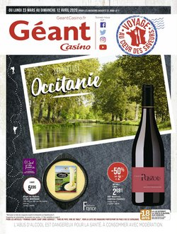 Savoureuse Occitanie !