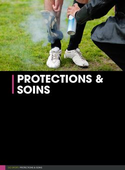 Protections & Soins
