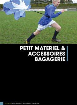 Petit Materiel & Acessoires Bagagerie