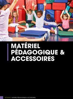Matériel Pédagogique & Accessoires