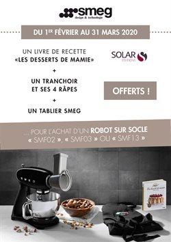 Offerts Solar editions