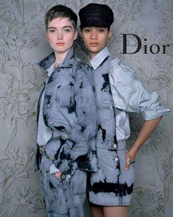 Tendances Dior