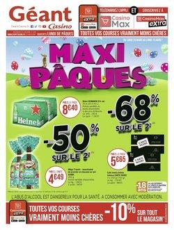 Maxi Pâques