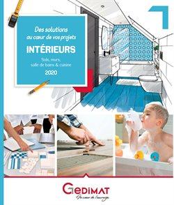 Catalogue Intérieurs 2020