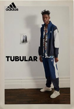 Tubular Lookbook