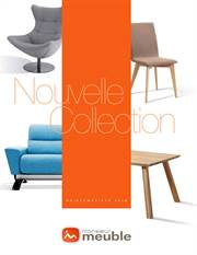 Nouvelle Collection P/É