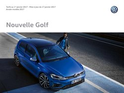 Nouvellle Golf 2017
