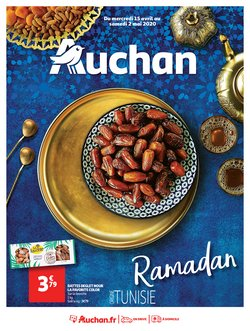 Auchan Ramadan