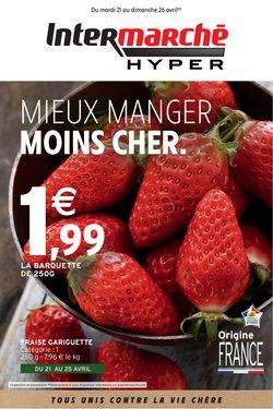 MIEUX MANGER MOINS CHER.