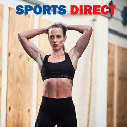 Tendances SportsDirect