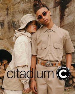 Tendances Citadium