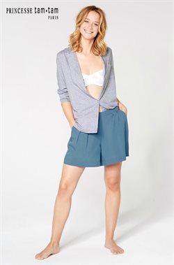 Lookbook Shorts