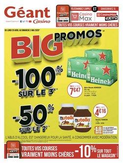 Big Promos