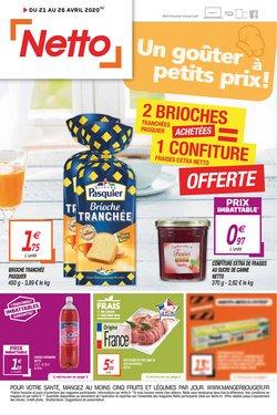 Catalogue Netto