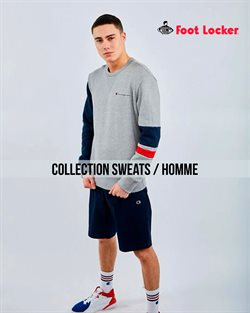 Collection Sweats / Homme
