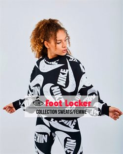 Collection Sweats / Femme