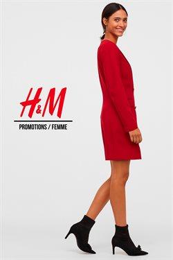 Promotions / Femme