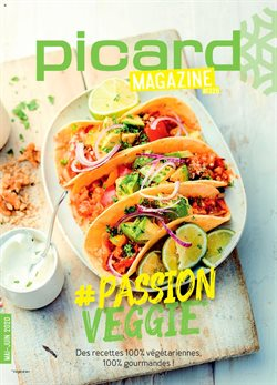 Magazine Picard