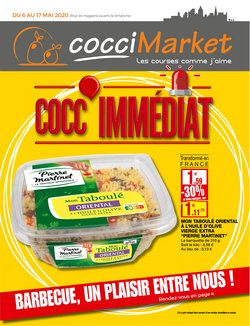 Catalogue Coccimarket