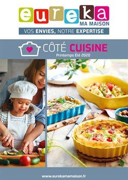 Côté Cuisine 2020